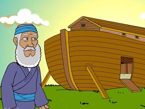 Noah and the ark, 59 images, Genesis 6-9, free Bible images for kids, kindergarten expert