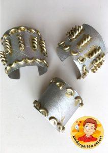 Bracelet for a noblewomen 1, knights and noblewomen theme, kindergarten expert