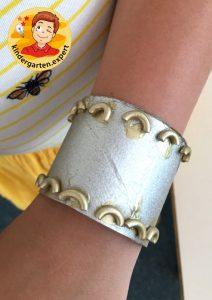 Bracelet for a noblewomen 2, knights and noblewomen theme, kindergarten expert