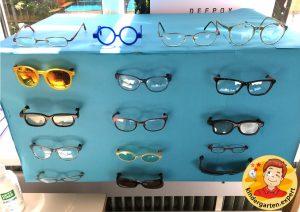 Roleplay optician 5, eye theme, kindergarten expert