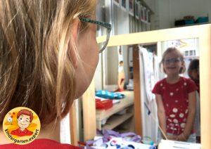 Roleplay optician 7, eye theme, kindergarten expert